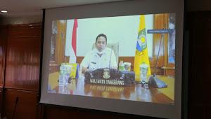 Pemkot Tangerang Gelar Webinar Bahas Budidaya Maggot BSF