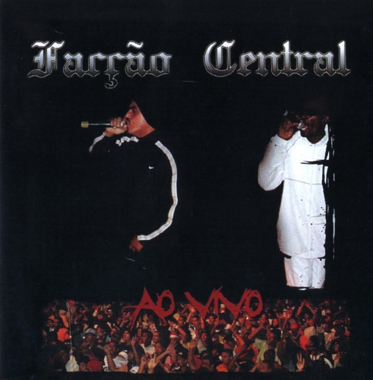 BAIXAR DE FACCAO BLINDADO MUSICA HOJE ANDA DEUS CENTRAL