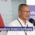 Fingerprint Revo WF-205BNC, Solusi Absensi Pandemi Covid-19