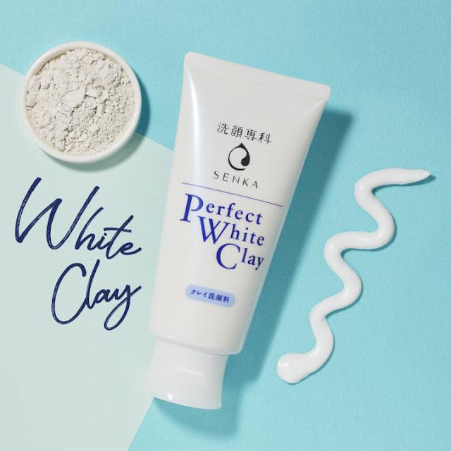 [Review] 4 loại Sữa rửa mặt Senka Perfect Whip – Đánh giá mới