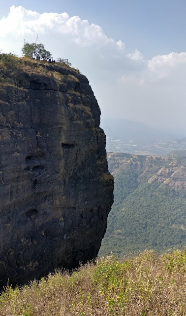10 Best Things To Do In Lonavala, Dukes nose, Nagphani