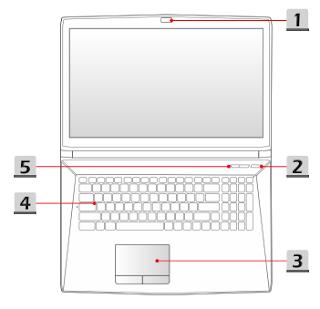 MSI GE72 Apache Pro (6th Gen) (GTX 970M) User Manual PDF Download