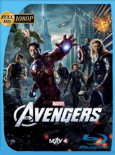 Marvel: Los Vengadores (2012) BRRIP1080pLatino [GoogleDrive] SilvestreHD