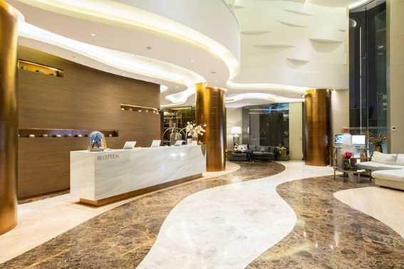 Tips Staycation di Ashley Hotel Jakarta