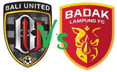 KUIS BALI UNITED vs BADAK LAMPUNG berhadiah Rp. 50.000