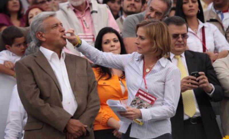 Por primera vez en toda la historia, Mexico podría tener una Primera Dama con doctorado