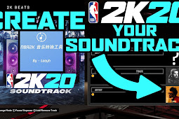 NBA 2K20 How to Create your Custom Soundtrack with Music Converter