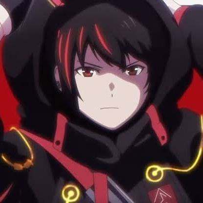 Anime Sad Aesthetic