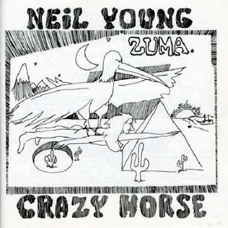 Neil Young, Zuma