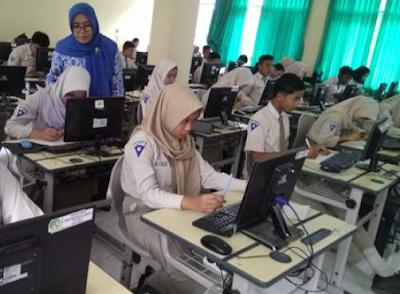 Contoh Soal UN Bahasa Indonesia SMP Sesuai Indikator Terbaru 2020