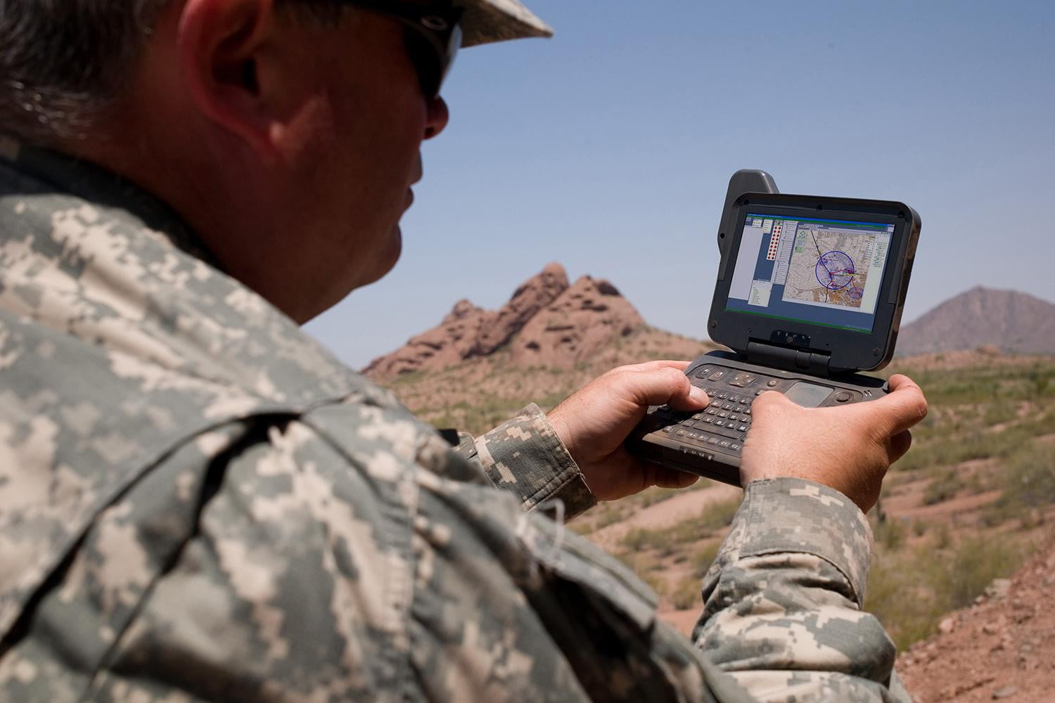 U.S. Military Barred From Using GPS Devices While On Missions