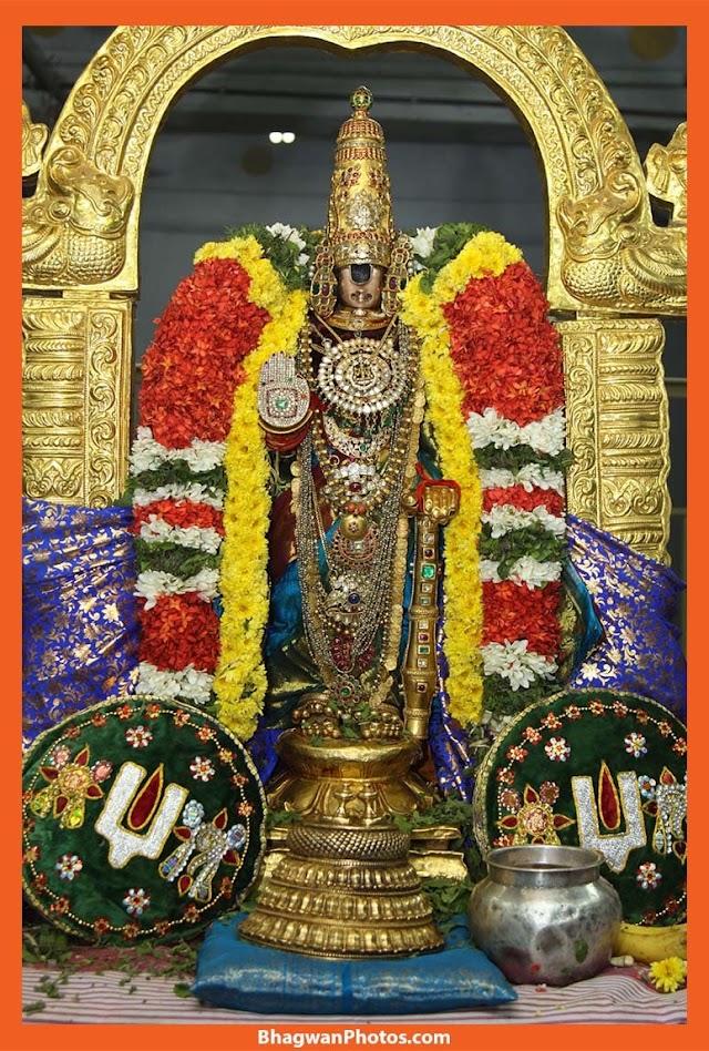 245+ Balaji Images Hd & Tirupati Balaji Images | Balaji Lord Images