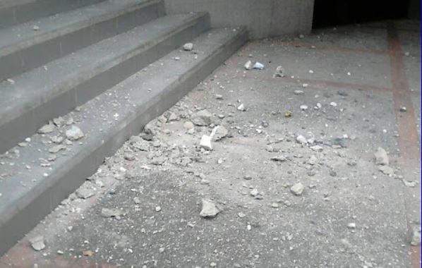 Terremoto de 4,9 grados sacudió a los venezolanos