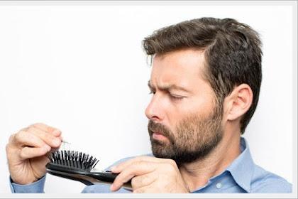 Inilah Cara Ampuh Mengatasi Rambut Rontok Parah Secara Alami!