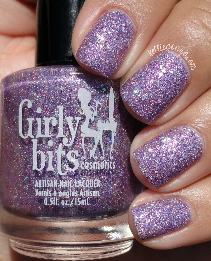 Girly Bits Tarte au Sucré