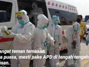 """KKP Soetta Angkat Bicara Soal Foto """"131 Penumpang Pesawat Positif Corona"""""""