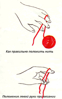 Как научиться вязать крючком