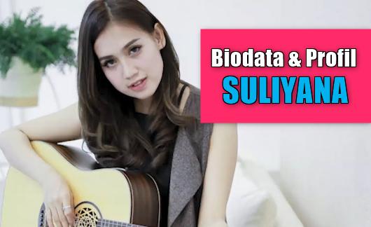 Biodata Dan Profil Suliyana (Penyanyi Dangdut Koplo Akustik Paling Hits 2018),Suliana, Dangdut Koplo, Profil Penyanyi,