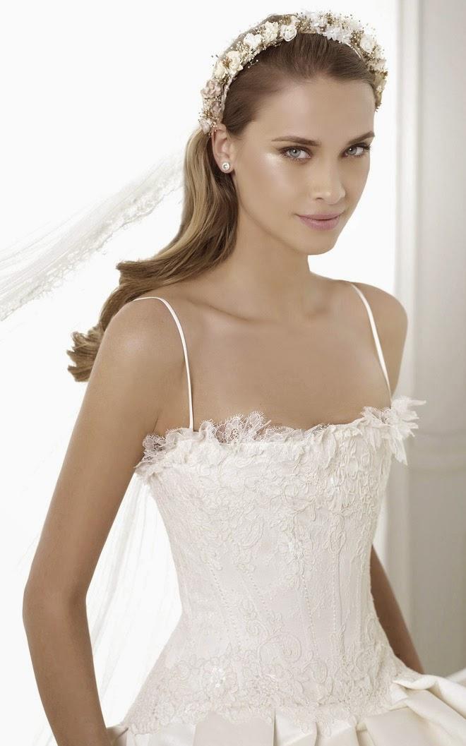 The Wedding Dress Shop 52 Popular Pronovias Bridal Collections u