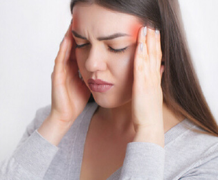 #Home Remedies For Migraines#Health