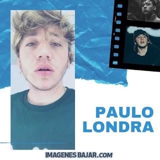 Fotos Paulo Londra Frases de Canciones Imágenes