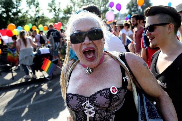 Tiltakoznak Pécsett a Pride ellen