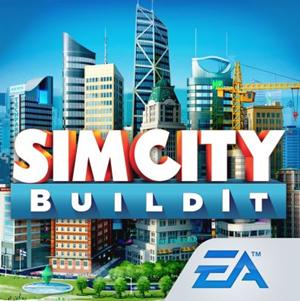 تحميل لعبة simcity buildit برابط مباشر