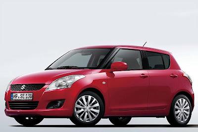 Suzuki Swift Price In Malaysia: RM77,888 OTR