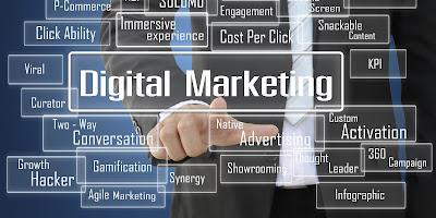 Khoá học Digital Marketing tại MOA – Học được sẽ làm được