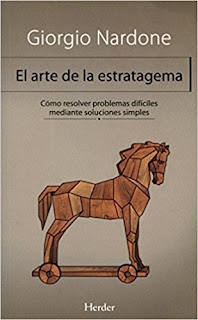 Arte de la estratagema - Giorgio Nardone