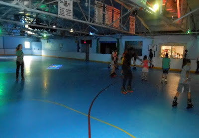 Doc's Family Fun Center & Rollerskating Rink in Middletown Pennsylvania