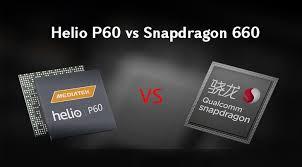 Mediatek dan Snapdragon