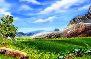 4 Gambaran Surga yang Allah SWT Sebutkan Dalam Al-Qur�an