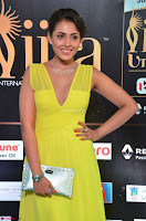 Madhu Shalini Looks Super Cute in Neon Green Deep Neck Dress at IIFA Utsavam Awards 2017  Day 2  Exclusive (22).JPG