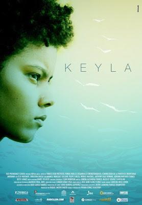 Keyla 2016 Custom HD Latino
