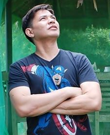 Roderick Allan Baylon - SEO Specialist Davao