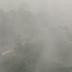 """""""Дождь стеной, буря, микросмерч"""" – В понедельник, 26 июня, на Киев обрушился аномальный ливень с сильнейшими порывами ветра."""