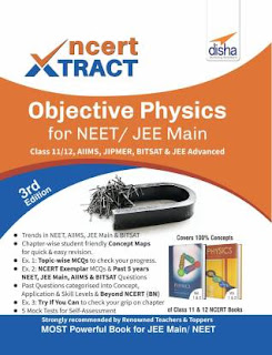 NCERT xTRACT Objective PHYSICS For NEET& JEE Mains