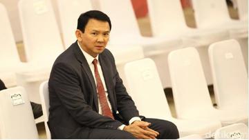 Ahok BTP Angkat Suara Soal Penanganan Banjir DKI Ala Anies Baswedan