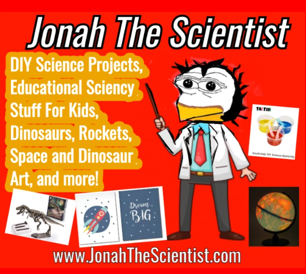 FLATEARTHLUNACY, Flat Earth Lunacy, Jonah, Scientist flat-earth-lunacy.blogspot.com