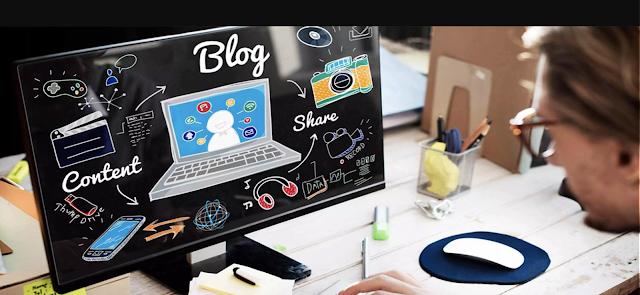 blog içeriği