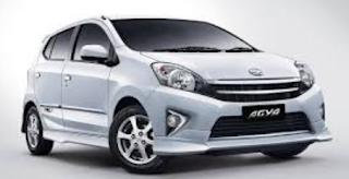 Kelebihan dan Kekurangan Toyota Agya 2019 Yang terbaru