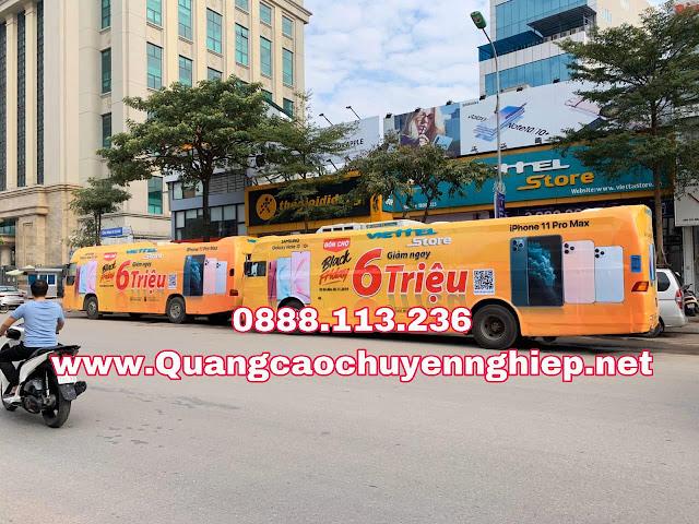 Roadshow ô tô tại Hồ Chí Minh