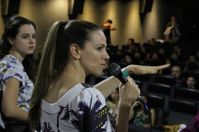 Filme de Sandra Kogut vai estrear no Festival de Toronto