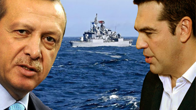 Οι Τούρκοι θα χτυπήσουν