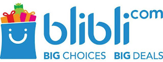 Blibli.com Big Choice Big Deals
