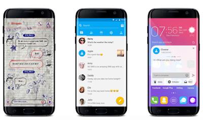 GO SMS Pro Premium Apk Latest Version