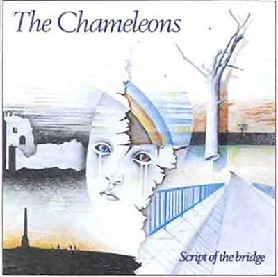 Crítica: The Chameleons - Scritp of the bridge