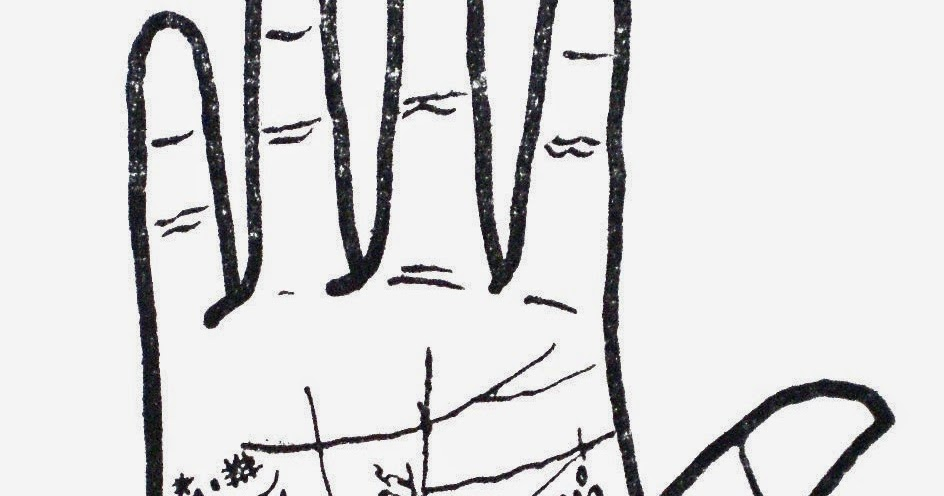Hand Prediction ทำนายลายมือ: เนินอังคาร