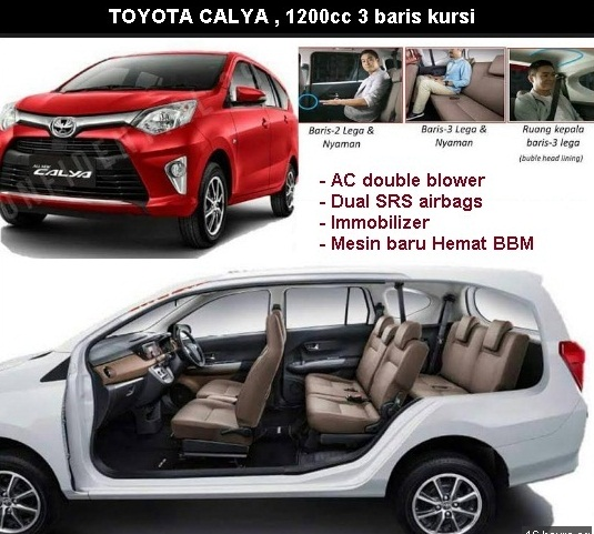 harga kredit mobil toyota calya agya pekanbaru riau promo cicilan dp ringan. Black Bedroom Furniture Sets. Home Design Ideas